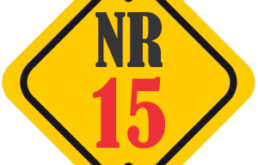 Nova NR15 anexo 3